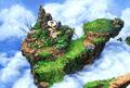 Chocobo Air Garden-fight Ozma.jpg