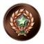 DFFNT Decked Out trophy icon
