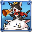 DFFNT Player Icon Cait Sith DFFOO 001