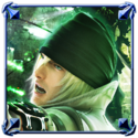 DFFNT Player Icon Snow Villiers XIII 002