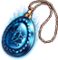FFBE Water God Amulet