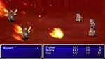 FFII PSP Fire1 All