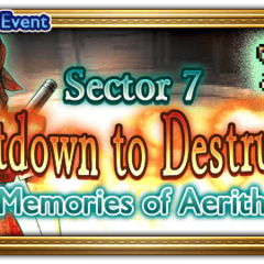 Global event banner for Countdown to Destruction.