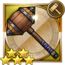 FFRK Mighty Hammer FFIII