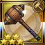 FFRK Mighty Hammer FFIII