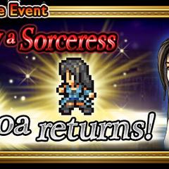 Banner do retorno do evento
