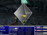 Barrier (Final Fantasy VII)