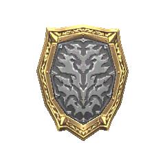 General's Shield.