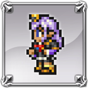 DFFNT Player Icon Prishe FFRK 001