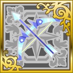 Crystal Bow in <i><a href=
