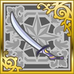 Desch's Sword (SR+).