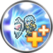 FFRK A Knight's Calling Icon