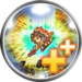 FFRK Ragnarok's Fate Icon