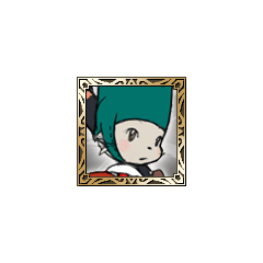 Moogle Flintlock icon in <i>Final Fantasy Tactics S</i>.