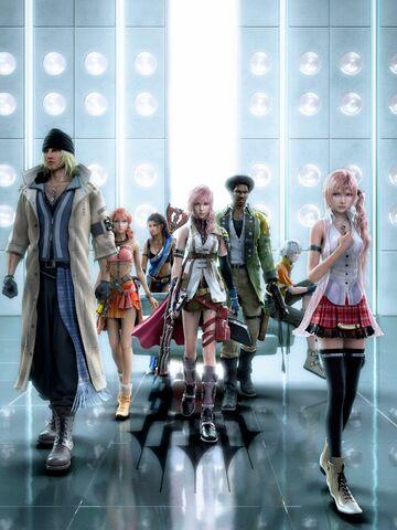 File:FFXIII Characters.jpg