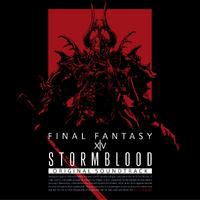 FFXIV SB OST Front