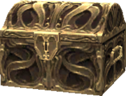 FFXI Treasure Chest Gold