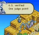 Judge Points
