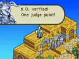 Judge Points