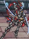 Ninja FFV nemico