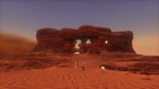 WoFF Desert Region Phantom Sands