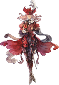 XIV Red Mage 01