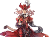 Red Mage (Final Fantasy XIV)