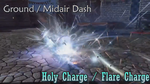 DFF2015 Holy Charge