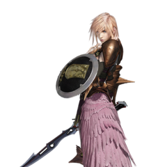 Knight of the Goddess C.