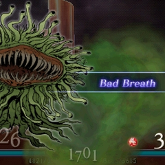 Bad Breath used by the summon Malboro in <i><a href=