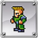 DFFNT Player Icon Leo Cristophe FFRK 001