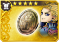 DFFOO Two-Headed Coin (VI)