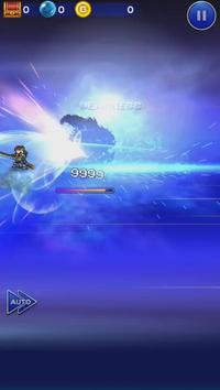 FFRK Bushido Oblivion