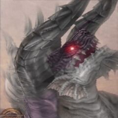 <i>Final Fantasy XII</i> Царь-бегемот в Бестиари.