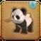 FFXIV Panda Cub Minion Patch
