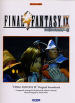 Final Fantasy IX: Original Soundtrack | Final Fantasy Wiki