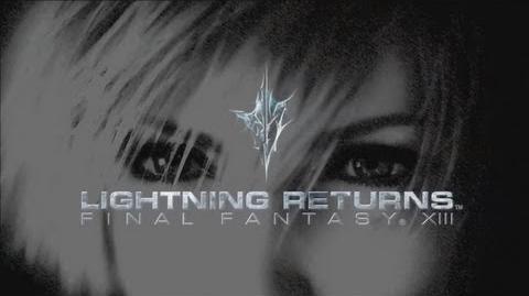 LIGHTNING RETURNS™ FINAL FANTASY® XIII -- Bande-annonce 1
