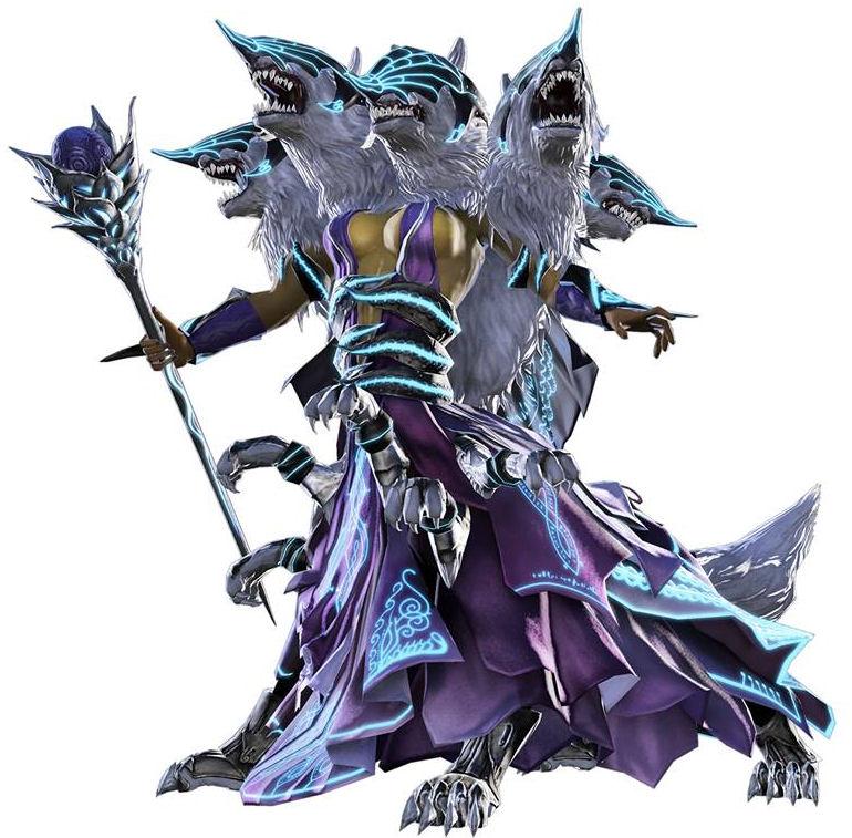 Scylla (Final Fantasy XIV) | Final Fantasy Wiki | FANDOM