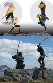 Sephiroth-Cloud-Musashi-Kojiro-Comparison