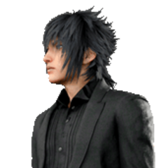 Destined Prince Noctis.