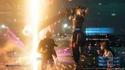 Ascension from FFVII Remake