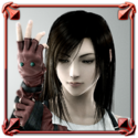 DFFNT Player Icon Tifa Lockhart VII 002