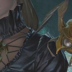 Edda and Avere in the <a href=