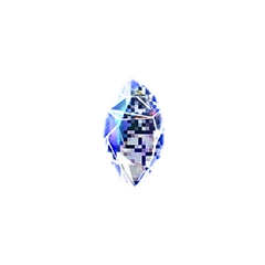 Cait Sith's Memory Crystal.