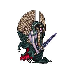Saruin [Emperor SaGa].