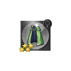 Zephyr Cloak.