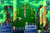 FFVI iOS Prismatic Flash