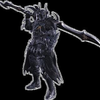 Equipamiento Abyss, el Artifact de <i>Stormblood</i>.