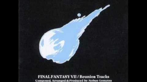 FINAL FANTASY VII -REUNION TRACKS- 19 Aerith's Theme (Orchestra Version)