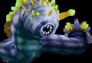 Flood worm ffiv ios in-battle